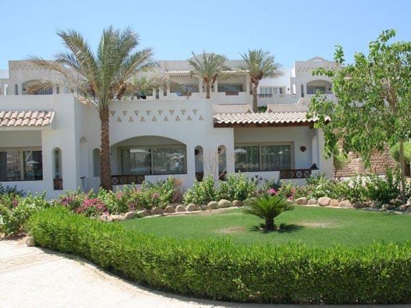 Фото отеля continental garden reef resort