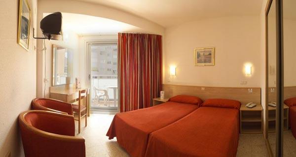 Испания отель на коста бланка фото