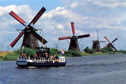 Нидерланды, туры в Нидерланды