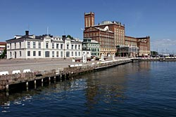 Швеция, туры в Швецию