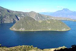 Эквадор, туры в Эквадор
