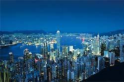 Гонконг, туры в Гонконг