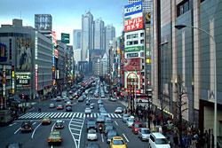 Япония, туры в Японию