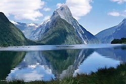 Новая Зеландия, туры в Новую Зеландию