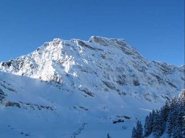 Кур или Хур Chur Швейцария  путеводитель по городу фото