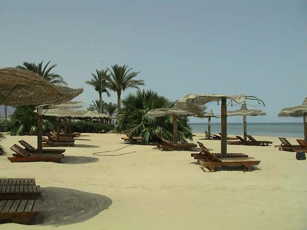 курорт макади бей египет фото