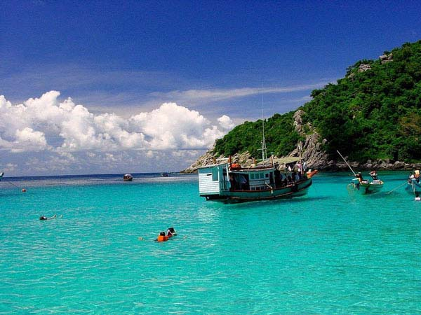 Таиланд - Самуи Фото 1 Фотографии на TravelStar.ru.