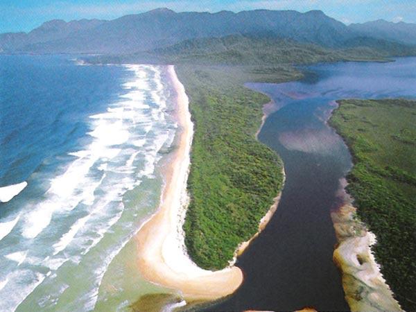 Сто самых красивых мест на планете (часть 18)